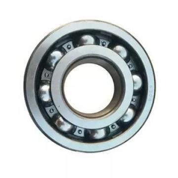 Chrome Steel Deep Groove Ball Bearings 6207 for K Series Speed Reducer Motor